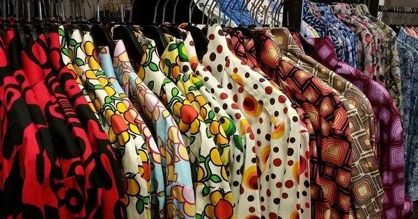 Magazin de haine second-hand. Cum veti inregistra bunurile