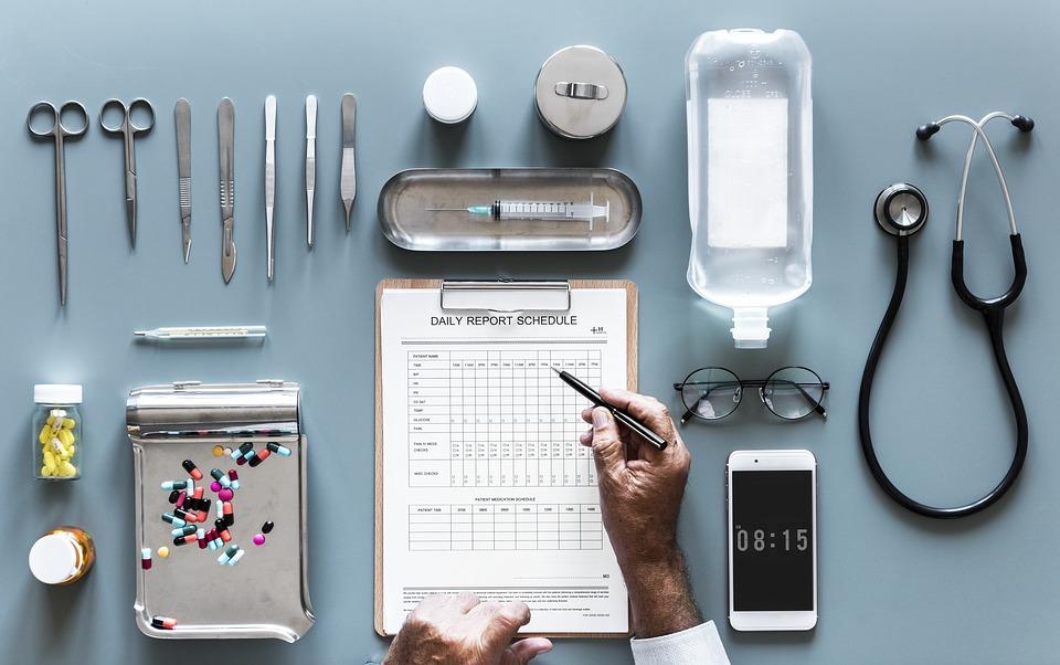 UPDATE OUG privind coplata serviciilor medicale private. Proiectul este pe agenda sedintei de guvern
