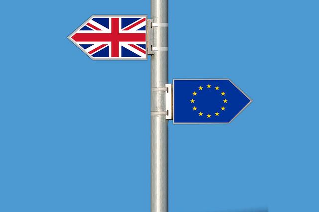 Achizitiile de bunuri si servicii efectuate din Marea Britanie. Obligatii declarative in contextul Brexit