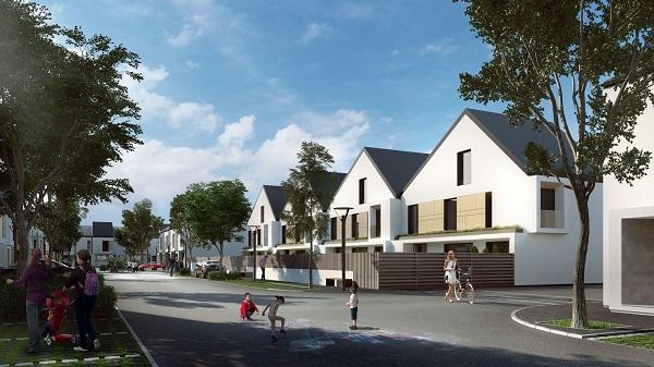 Avantajele de a sta intr-un cartier rezidential din nordul Bucurestiului
