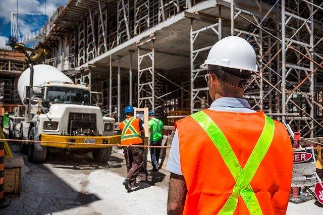 Angajatorii din domeniul constructiilor, in atentia inspectorilor ITM