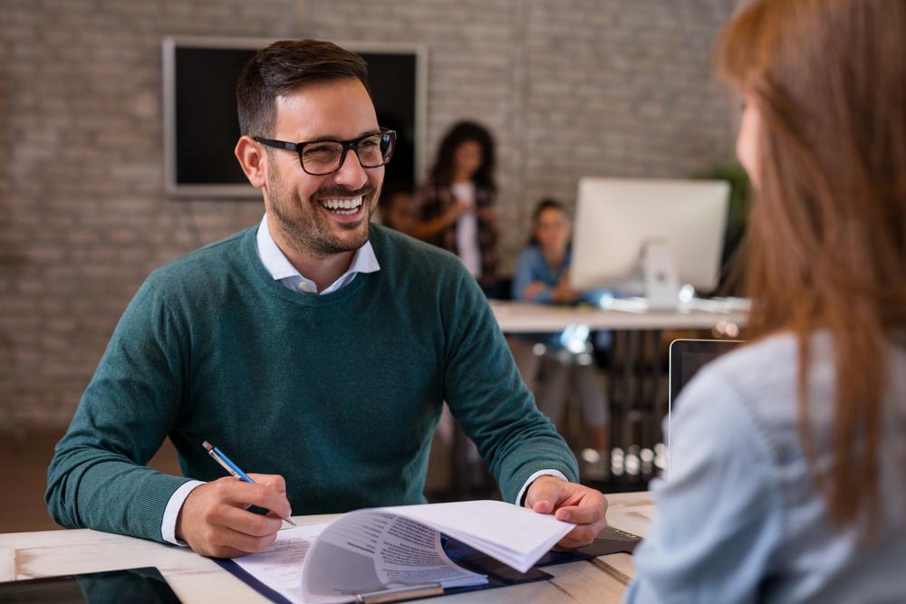 Cum sa iti cresti sansele de a obtine jobul dorit – 6 metode care functioneaza