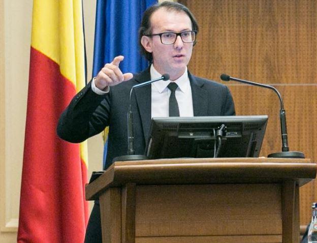 Florin Citu: Bugetarii trebuie sa accepte sa munceasca fara vouchere, tichete de vacanta, tot felul de sporuri, pensii speciale