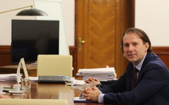 VIDEO Florin Citu: Si companiile mari din Romania vor beneficia de conditii similare cu IMM-urile
