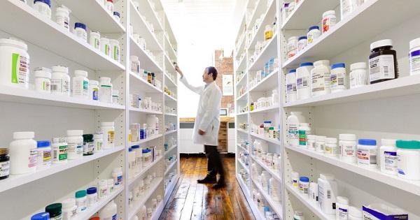 Unitatile farmaceutice sunt afectate de GDPR! Aflati ce masuri trebuie sa luati