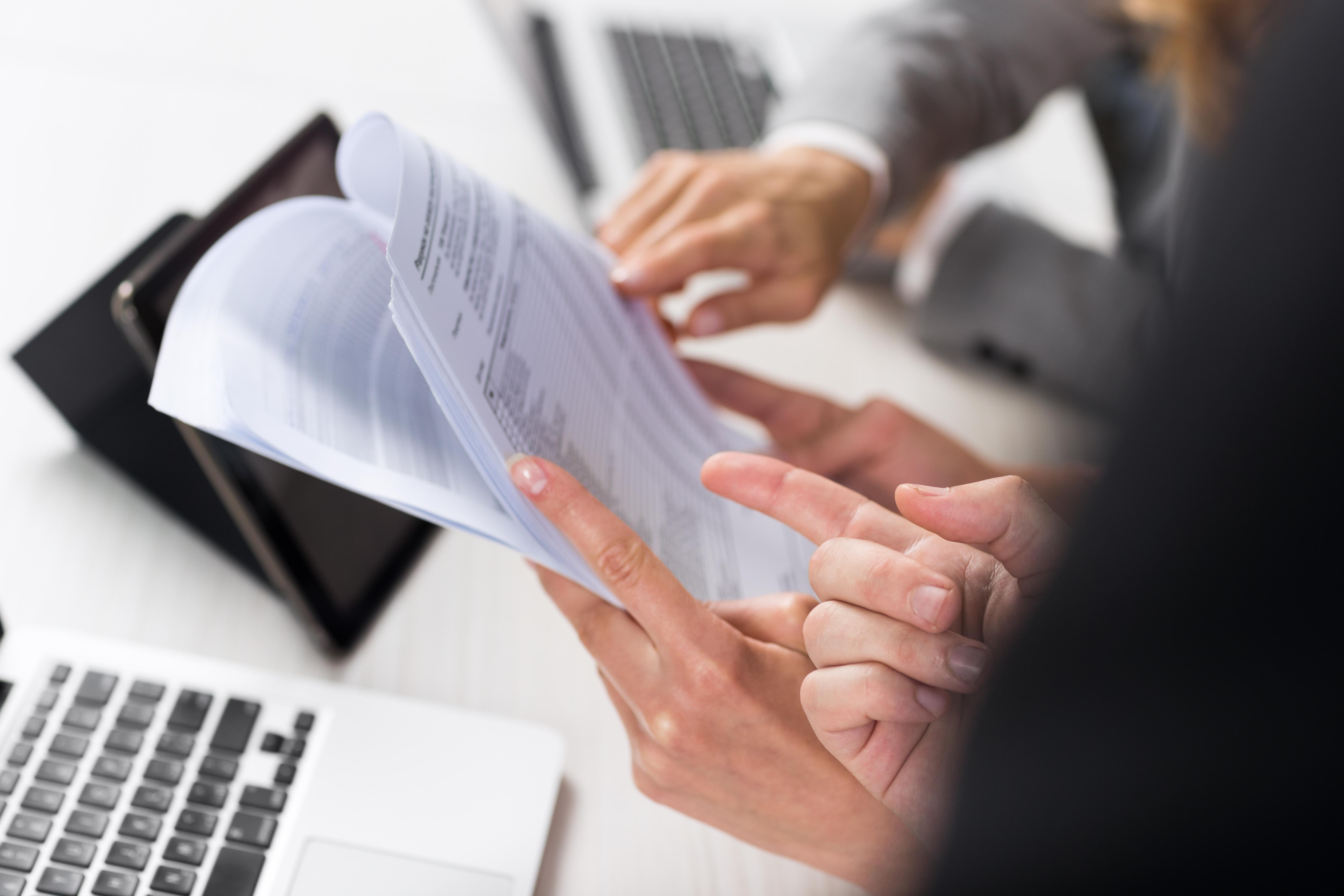 Program pontaj & resurse umane util pentru contabili