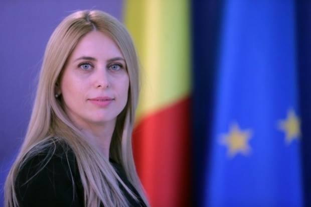 Mihaela Triculescu, ajunsa sef ANAF dupa ce a fost respinsa la Antifrauda