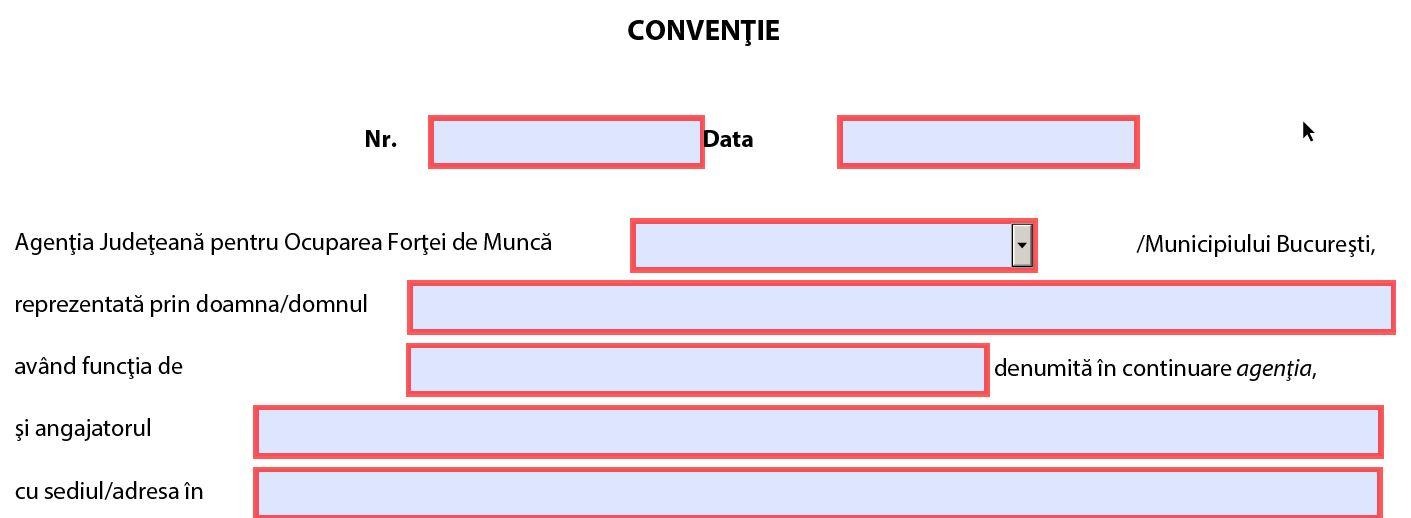 Documentele necesare pentru obtinerea subventiei privind incadrarea in munca in perioada 1 ianuarie - 1 septembrie 2021