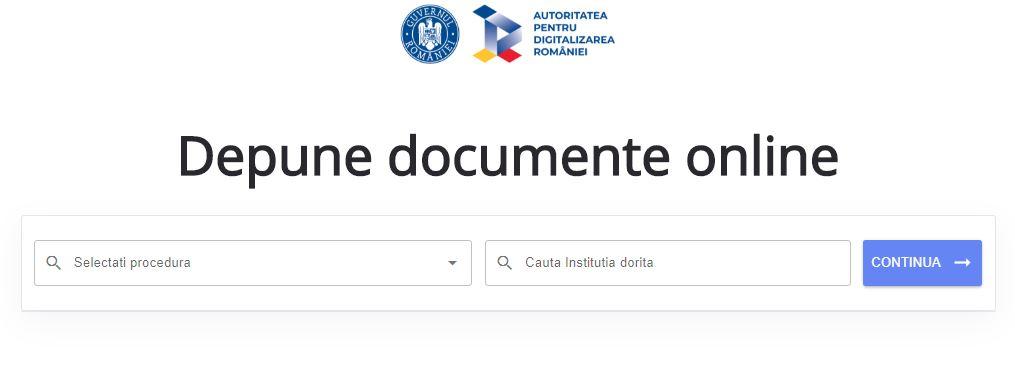 Formularele pentru acordarea sprijinului financiar de 41,5% sunt disponibile pe aici.gov.ro