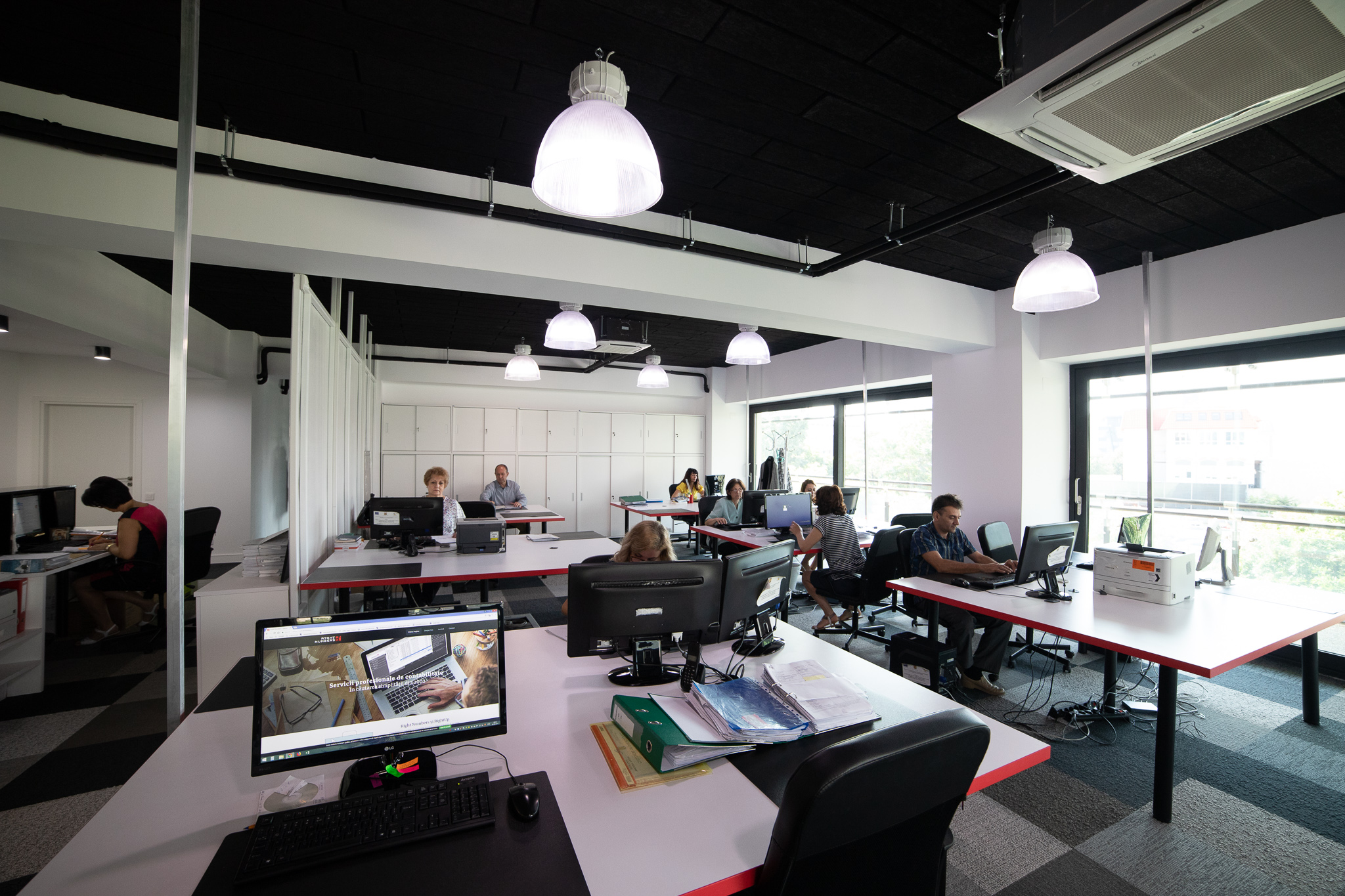 Serviciile de contabilitate, garantia succesului in afaceri