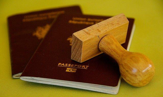 Taxa de pasaport NU se mai incaseaza prin unitatile Trezoreriei Statului