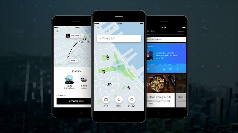 Uber si Bolt au obtinut avizul tehnic necesar pentru a face ridesharing