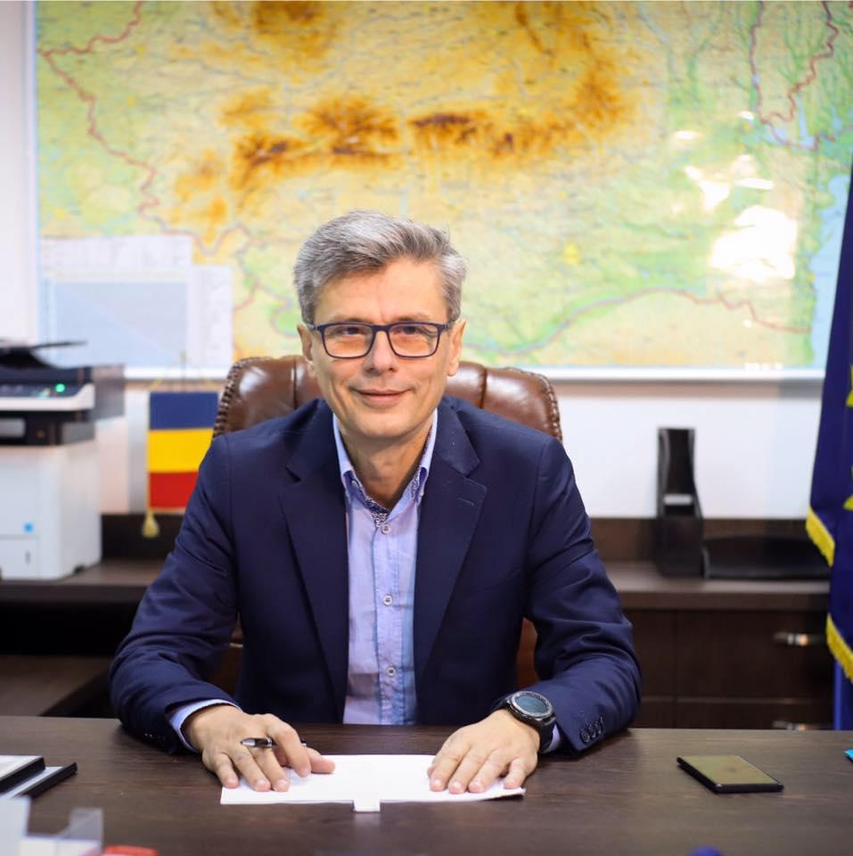 Ministrul Economiei: vom avea un pachet de ajutor pentru IMM-uri cu un buget pentru granturi nerambursabile de 1 miliard de euro