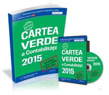 Cartea Verde a Contabilitatii 2015