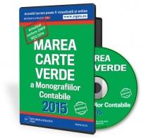 117 monografii contabile - aplicati CORECT noile modificari fiscal-contabile