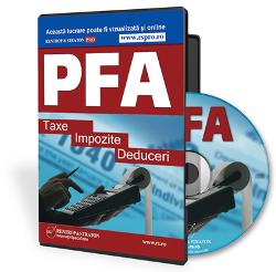 PFA: Taxe, Impozite si Deduceri conform Noului Cod Fiscal