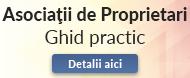 Cum sa aplicati Legea 196/2018 privind asociatiile de proprietari