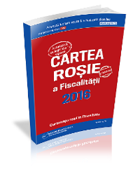 Cartea rosie a fiscalitatii: lista contraventiilor si infractiunilor fiscale