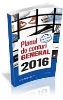 Planul de Conturi GENERAL 2016