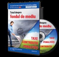 Totul despre Fondul de Mediu: taxe, contributii, penalitati