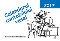 Calendarul Contabilului Vesel 2017