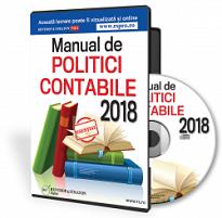Manual de Politici Contabile 2018