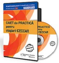 Caiet de practica pentru stagiarii CECCAR