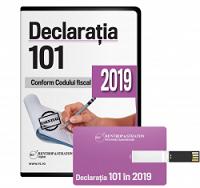 Declaratia 101